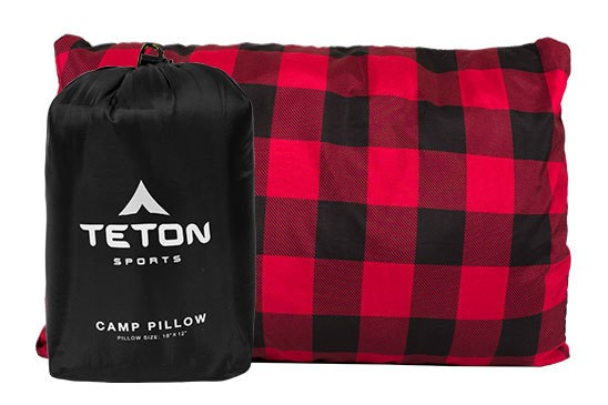 Teton Sports 12 X 18 Review Outdoorgearlab