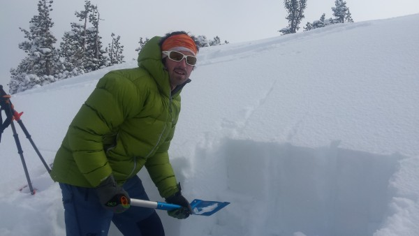 Technical jackets have purpose-driven designs to help them perform in the winter environments for which they are meant.