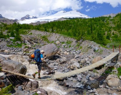The Best backpacking pack review