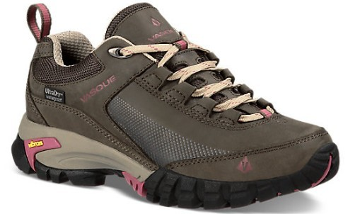 Vasque Talus Trek Low UltraDry - Women's NEW