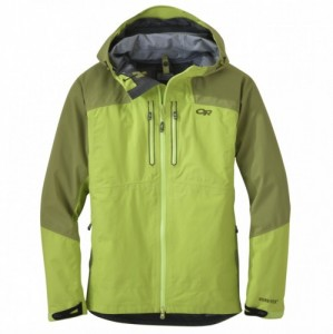 The Best Men S Hardshell Jackets Of 2017 Outdoorgearlab