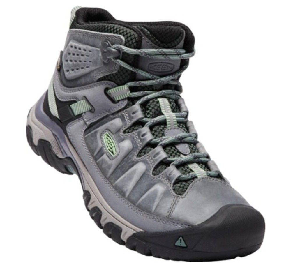 Coleman Hiking Shoes Review